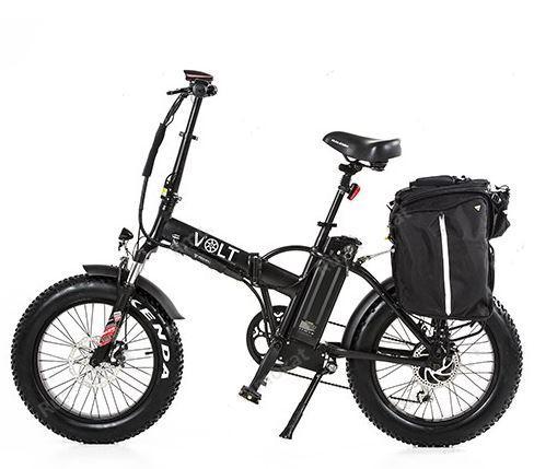 Электровелосипед VOLT HAWK PRO Model