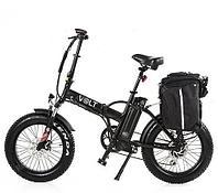 Электровелосипед VOLT HAWK PRO Model, фото 1