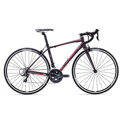 Шоссейный велосипед Liv  Avail 1 - 2017