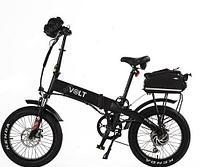 Электровелосипед VOLT THANOS, фото 1