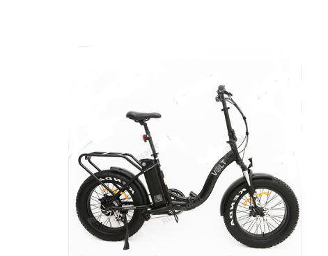 Электровелосипед VOLT SHARP PRO Model