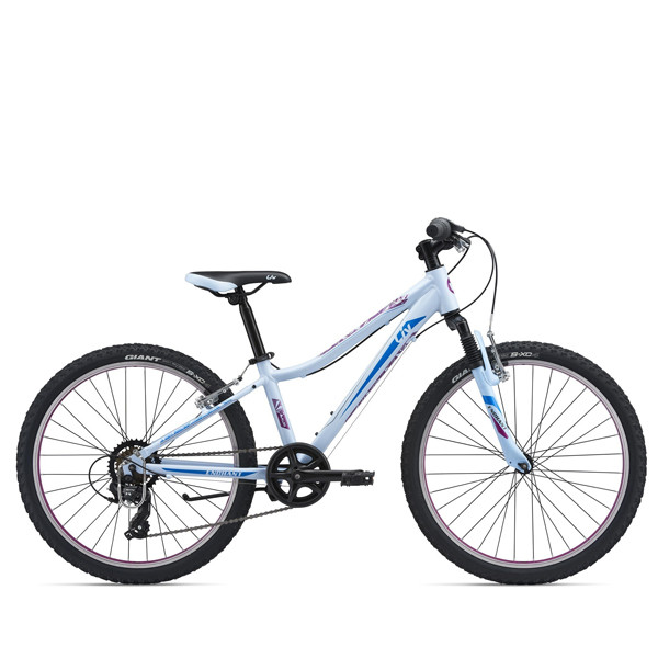 Liv  велосипед  Enchant 2 24  - 2018