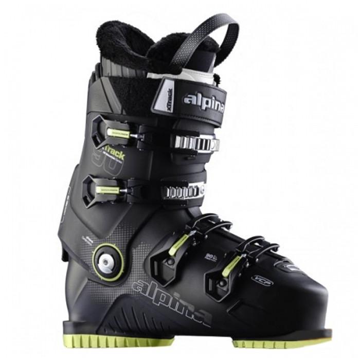Alpina  ботинки горнолыжные XTrack 90 (ski walk)