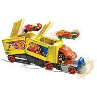 Хот Вилс грузовик «Безумное столкновение» Hot Wheels, фото 1