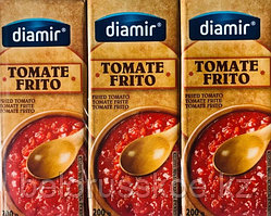 """Универсальный томатный соус """"TOMATE FRITO"""""""