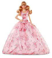 Барби Коллекционная кукла Barbie Birthday Wishes, фото 1