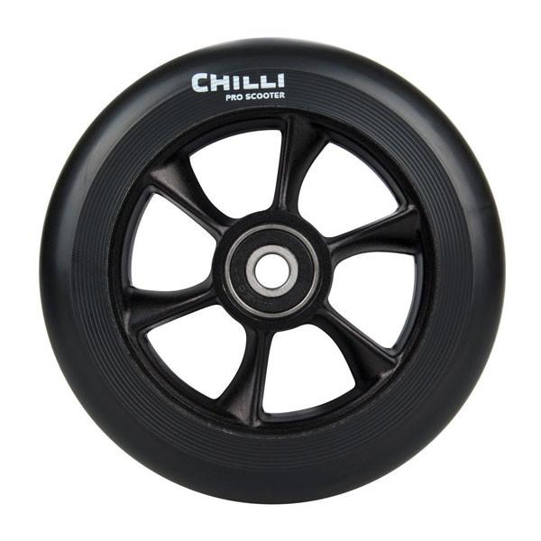 Fun4U  колеса Chilli Wheel-turbo-110mm