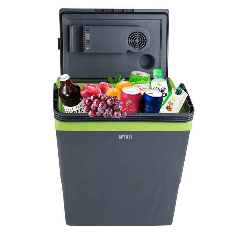 MTC-22 Термоэлектрический холодильник и нагреватель - фото 1