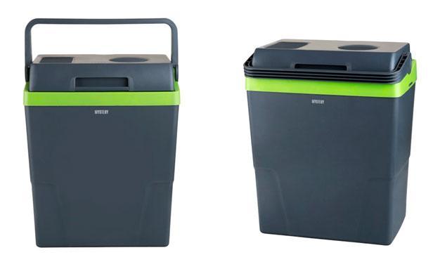 MTC-22 Термоэлектрический холодильник и нагреватель - фото 2