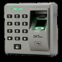 Биометрический считыватель ZKTeco FR1300