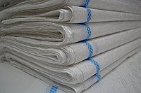 Мешки белые полипропиленовые