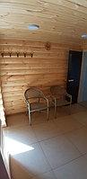 Реконструкция комнаты отдыха и помывочной. Адрес: г. Алматы, Калкаман, мкр-н Шугыла, ул. Сыгай.  5