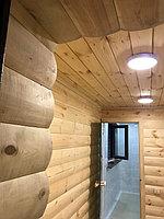 Реконструкция комнаты отдыха и помывочной. Адрес: г. Алматы, Калкаман, мкр-н Шугыла, ул. Сыгай.  16
