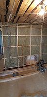 Реконструкция комнаты отдыха и помывочной. Адрес: г. Алматы, Калкаман, мкр-н Шугыла, ул. Сыгай.  20