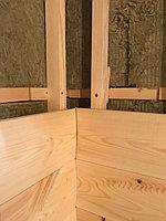 Реконструкция комнаты отдыха и помывочной. Адрес: г. Алматы, Калкаман, мкр-н Шугыла, ул. Сыгай.  31