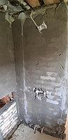 Реконструкция комнаты отдыха и помывочной. Адрес: г. Алматы, Калкаман, мкр-н Шугыла, ул. Сыгай.  36