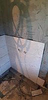 Реконструкция комнаты отдыха и помывочной. Адрес: г. Алматы, Калкаман, мкр-н Шугыла, ул. Сыгай.  38