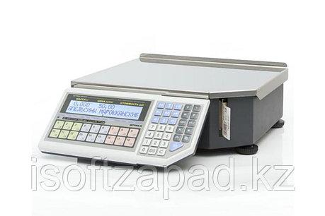 ШТРИХ-ПРИНТ ФI 15 кг - 2.5 v.4.5, фото 2