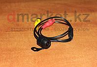 Камера заднего вида G426, цветная, на ножке, с разметкой, универсальная, фото 1