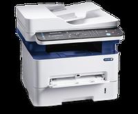 Прошивка принтеров Xerox 3020/3025/3215/3225