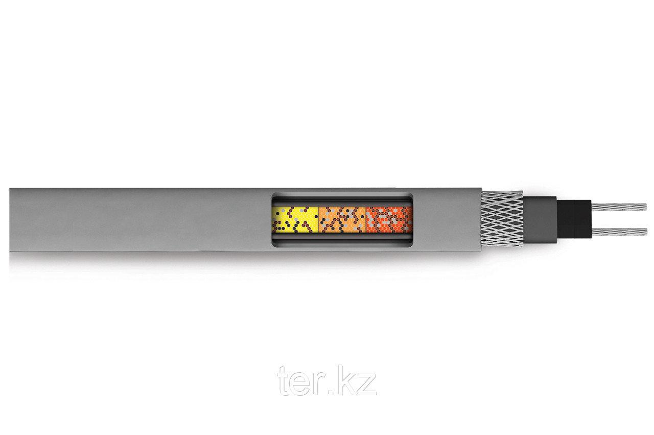 Саморегулируемый нагревательный кабель SRL 16-2CR (экранированный) - фото 1