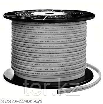 Саморегулируемый нагревательный кабель SRL 16-2CR (экранированный) - фото 2