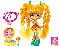 Кукла Moose Shopkins Shoppies Shop Style! Tia Tigerlily 56943