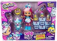 Shopkins Shoppies Wild Style Mia Milk+Maisy Moo 56955, фото 1