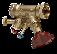 Клапан балансировочный DN15 STAD