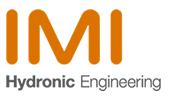 IMI Hydronic Engineeering - регуляторы давления, балансировка