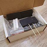Ценник черный, меловый (размером с визитку), фото 6