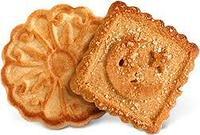 Сахарное печенье весовое