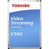 "Внутренний жесткий диск HDD 1Tb 3,5"" TOSHIBA HDWU110UZSVA"