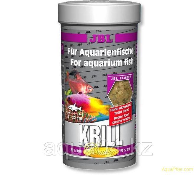 JBL Krill 100 мл