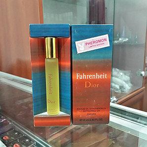 Духи с феромонами   Christian Dior Fahrenheit, 10 ml.