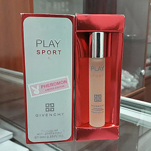 Духи с феромонами Givenchy Play Sport, 10 ml.