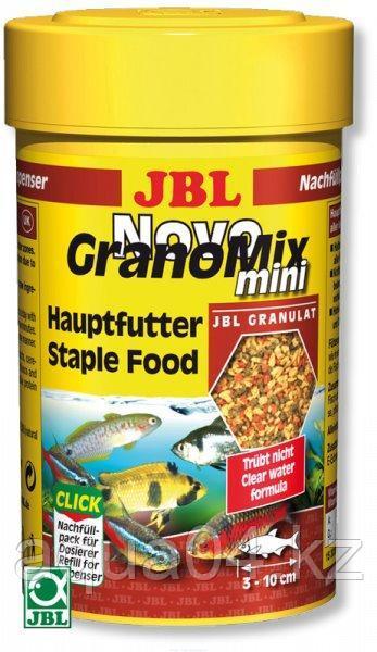 JBL NovoGranoMix mini Refill 100 мл