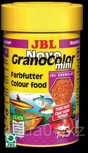 JBL NovoGranoColor mini 100 мл.