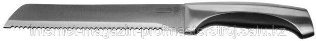 """Нож хлебный 200 мм, """"FERRATA"""", Legioner"""