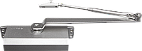 Доводчик дверной, для дверей массой до 80 кг, серия «ПРОФЕССИОНАЛ», ЗУБР