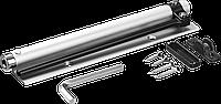 Доводчик дверной, для дверей массой до 45 кг, серия «МАСТЕР», ЗУБР