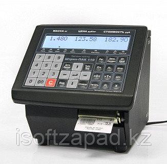 Препакинг принтер ШТРИХ-ПАК-110