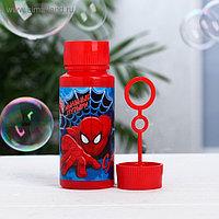 """Мыльные пузыри """"Человек-паук"""", 95 мл"""