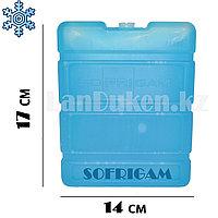 Аккумулятор холода SOFRIGAM 17 * 14 см