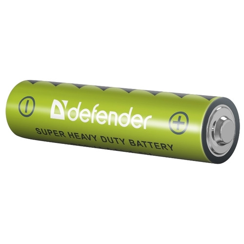 Батарейка AAA солевая Defender