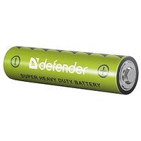 Батарейка AAA солевая Defender , фото 1
