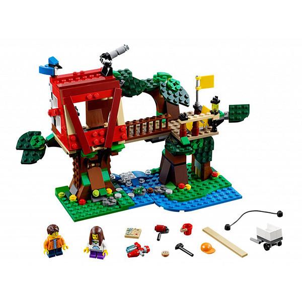 Лего Криэйтор 31053 Домик на дереве