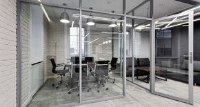 Офисные перегородки - фото 3