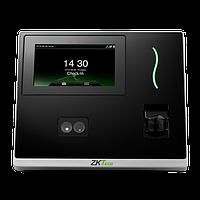 Мульти-биометрический термиал ZKTeco G3 Plus, фото 1
