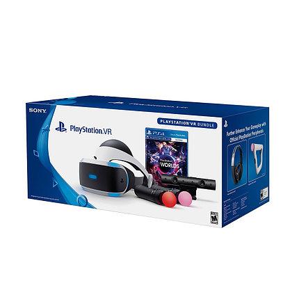 PlayStation VR Launch Bundle, фото 2